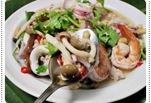 Yummy Thai food / by Nong Mummy