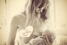 Love Fed Baby / Nourishing our little ones through life with lots of love!