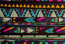 Tribal Print / by Cheryl Buckingham Marketing