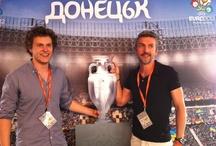 UEFA EURO 2012™ / by Le 12ème homme