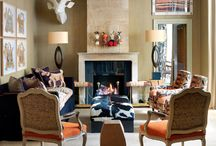 Victoria - drawing room, neutral