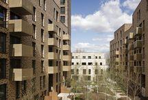 Architecture - L Housing