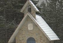 Churches (2) / by rhonda davis
