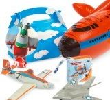 Disney Planes Party / The latest in the Cars franchise, get Planes theme supplies here.
