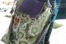 Sewing - Bags and pouches