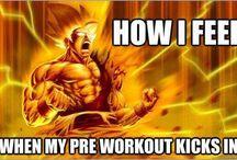 Workout /gym