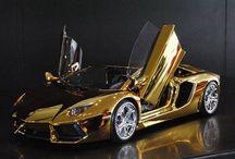 garaje 3.0 / coches de super lujo