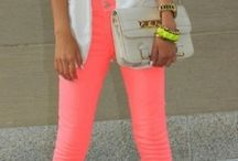Outfit summber