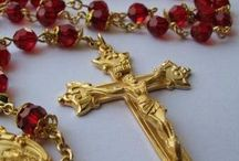 The Rosary / All about the rosary.