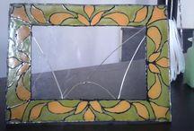 Photo frames / Photo frames-Κορνίζες