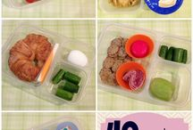 Recipes- lunches