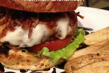 Food & Drink: Foodie Travel Tips, Guides & Destinations / Northern Lauren | Mexican Food | Food Tips | Restaurant Reviews | Burgers | Must-Try Foods | Delicious | Tasty | Recipes | Everything to eat on your travels | Travel Blogger | Food Reviews | Burgers