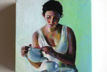 Art I Like / by Jenna Lucree