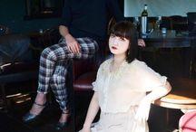 Vintage Style Blogs / by Glamour Daze