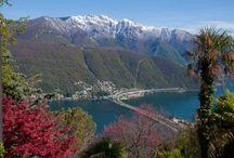 Komo-North Italy's lakes