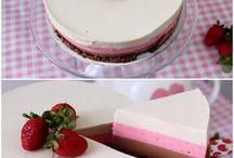 Tortas doce