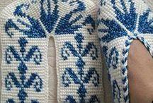 malhas tricot