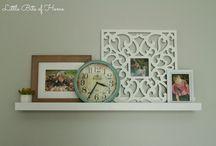 Home Update Ideas / by Renee LeBlanc