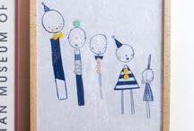 Drawring / by Grace Chen