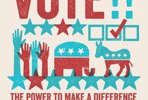 Election Branding Inspiration