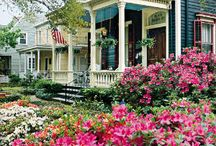 North Carolina / Countryside, beaches, attractions, historic districts, unique shopping areas, major events