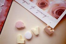 LOVE: My FAVORITE THINGS !