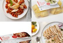 Cooking Light Ready-Made Meals / No time to cook healthy? No problem! Introducing the goodness of Cooking Light, ready-made. Found in the prepared food aisle, exclusively at BJ's. Visit BJs.com to locate a club near you.  / by Cooking Light