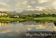 Golf Safaris in Africa