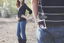 Photography- pregnancy announcement / by Hayley Morgan