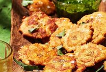 Caribbean Recipes - pork verde, etc.