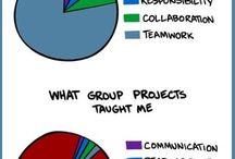 Group effin work