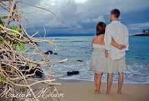 Engagement Photography / Maui Engagement Photos