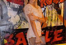 Богема - платье Ванессы