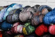 Lavori in maglia