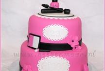 Taart + cake