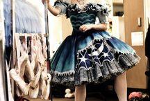 Ballet / I love dance