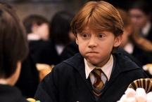 Harry Potter / My life
