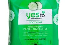 Eco-friendly products we <3