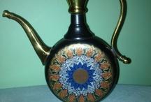 Flea market items, Antiques, Vintage / by Glenda Hills