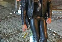 Leather Gay