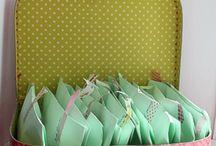 Lucky Bag Inside / DIY Gift