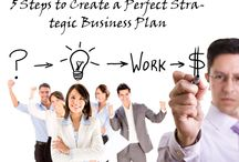 5 Steps to Create a Perfect Strategic Business Plan (for Established Businesses)