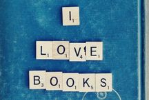 I love books! / The love of books! / by Helen Cravens Schmidt