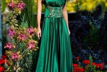 Casual dresses / inspiration fot design, interesting dresses for celebrations