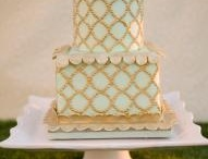Style It - Mint and Gold