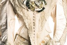 Museum Couture / The Charleston Museum just opened an original exhibition, Charleston Couture (http://www.charlestonmuseum.org/exhibits-charleston-couture). We just can't get enough couture, so we'll be pinning couture garments from our collection, along with those couture pieces in other museum collections. Enjoy!