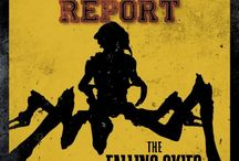 Second Mass Report: The Falling Skies Podcast
