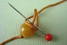 Bead closures