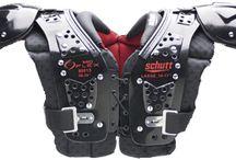 Schutt 8011 Mid Flex 2.0 Youth Shoulder Pad  / Schutt 8011 Mid Flex 2.0 Youth Shoulder Pad