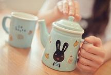 ~ • Tea Party • ~
